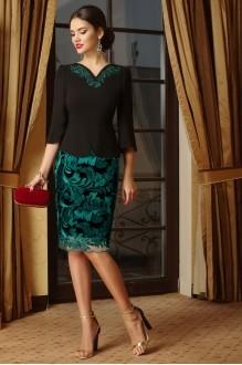 Lissana 2977 барочный дизайн