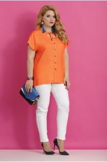 Lissana 2783 оранжевый