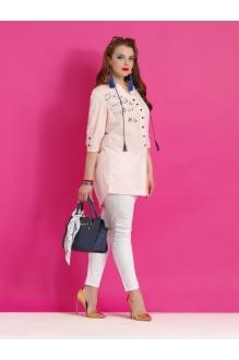 Lissana 2835 розовый