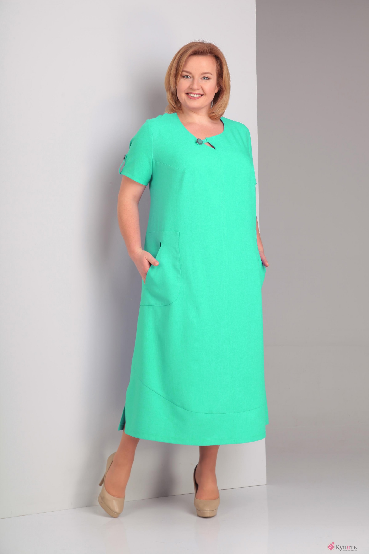 d030e1054be Платье Novella Sharm (Альгранда) 2919 - интернет-магазин женской ...
