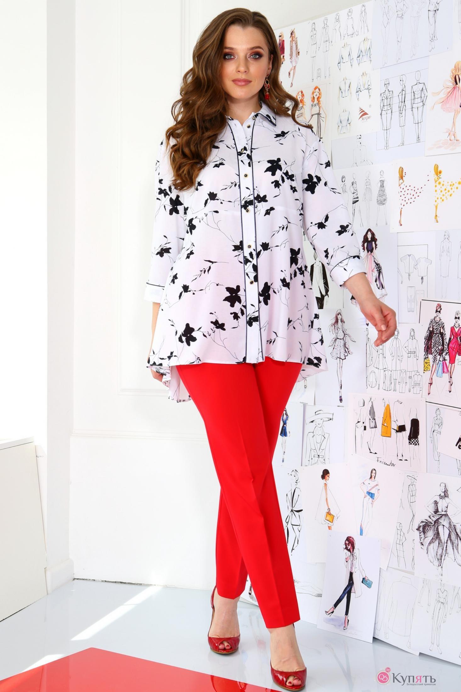 212b29bc3dbdb22 Костюм, комплект ЮРС 17-696 -2 - интернет-магазин женской одежды ...