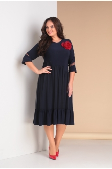 Moda-Versal 1952 темно-синий