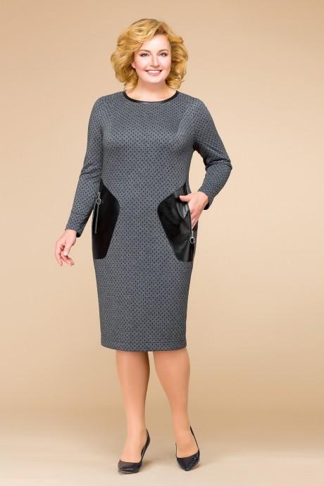 Белорусские вязаные платья