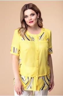 Romanovich Style 8-1083 жёлтый