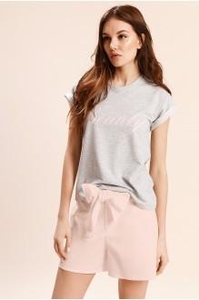 Beauty 1642 розовый