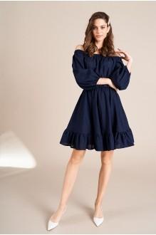 Beauty 3234 темно-синий