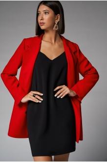 Beauty 4303 красный+черный