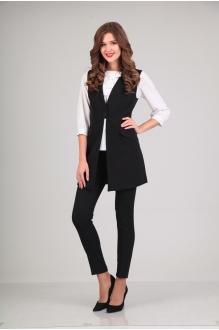 Arita Style (Denissa) 1076 /1 чёрный