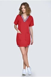 Arita Style (Denissa) 1136 красный