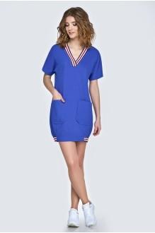 Arita Style (Denissa) 1136 синий
