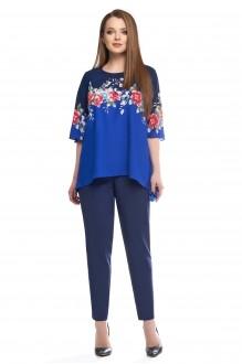 Arita Style (Denissa) 1148 синий
