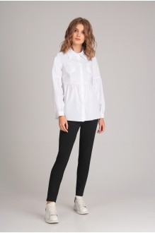 Arita Style (Denissa) 1158 белый