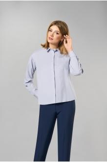 Arita Style (Denissa) 1251 -1 голубой