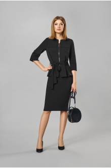 Arita Style (Denissa) 1258 -1 чёрный