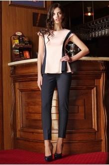 Arita Style (Denissa) 942 блуза розовый