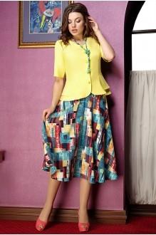 Arita Style (Denissa) 1050 жёлтый