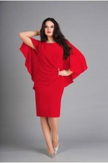 Анастасия Мак 573 красный