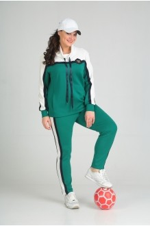 Анастасия Мак 579 зелёный