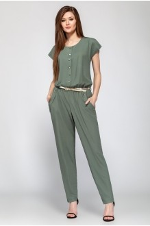 Fashion Lux 1217 олива
