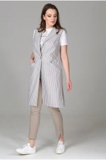 Fashion Lux 1098 полоска