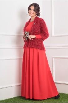 Мода-Юрс 2378 красный