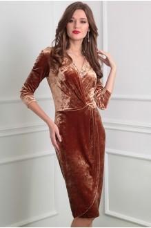 Мода-Юрс 2320 золотисто-коричневый