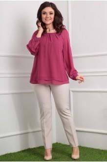 Мода-Юрс 2359 розовая фуксия