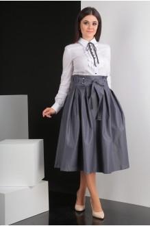 Мода-Юрс 2293 серый