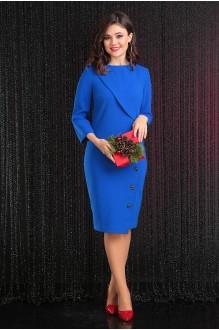 Мода-Юрс 2438 василёк