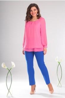 Мода-Юрс 2359 розовый