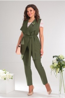 Мода-Юрс 2331 зеленый мох