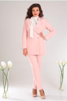 Мода-Юрс 2369 -2 розовый