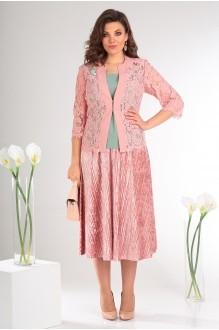 Мода-Юрс 2483 3к розовый