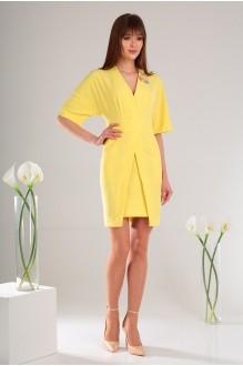 Мода-Юрс 2334 жёлтый