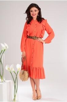 Мода-Юрс 2484 оранжевый