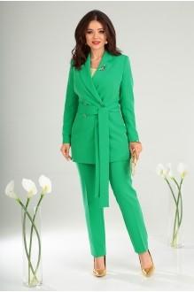 Мода-Юрс 2369 -2 зелёный