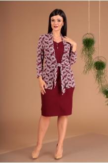 Мода-Юрс 2459 бордо