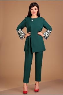 Мода-Юрс 2462 тёмно-зеленый
