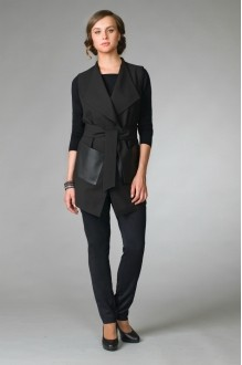 Gold Style 2012-2 брюки/черный