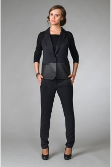 Gold Style 2081-2 брюки/черный