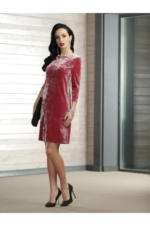 Gold Style 2061 розовые румяна/хамелеон