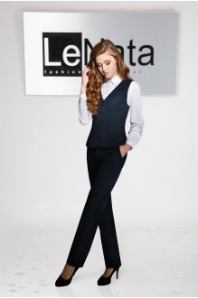 LeNata 31912 тёмно-синий