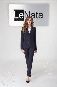 LeNata 31924 тёмно-синий