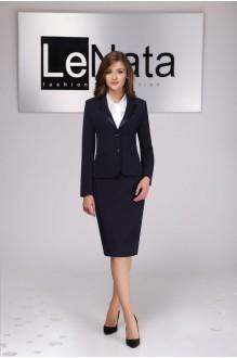 LeNata 31925 тёмно-синий
