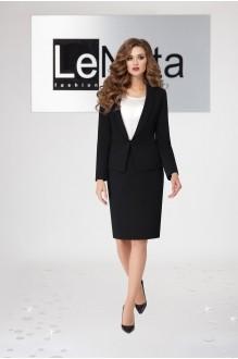 LeNata 32871 чёрный без страз