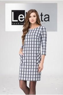 LeNata 11962 серый