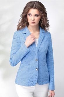LeNata 11011 голубой