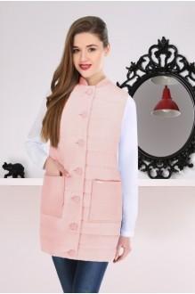 LeNata 11733 розовый