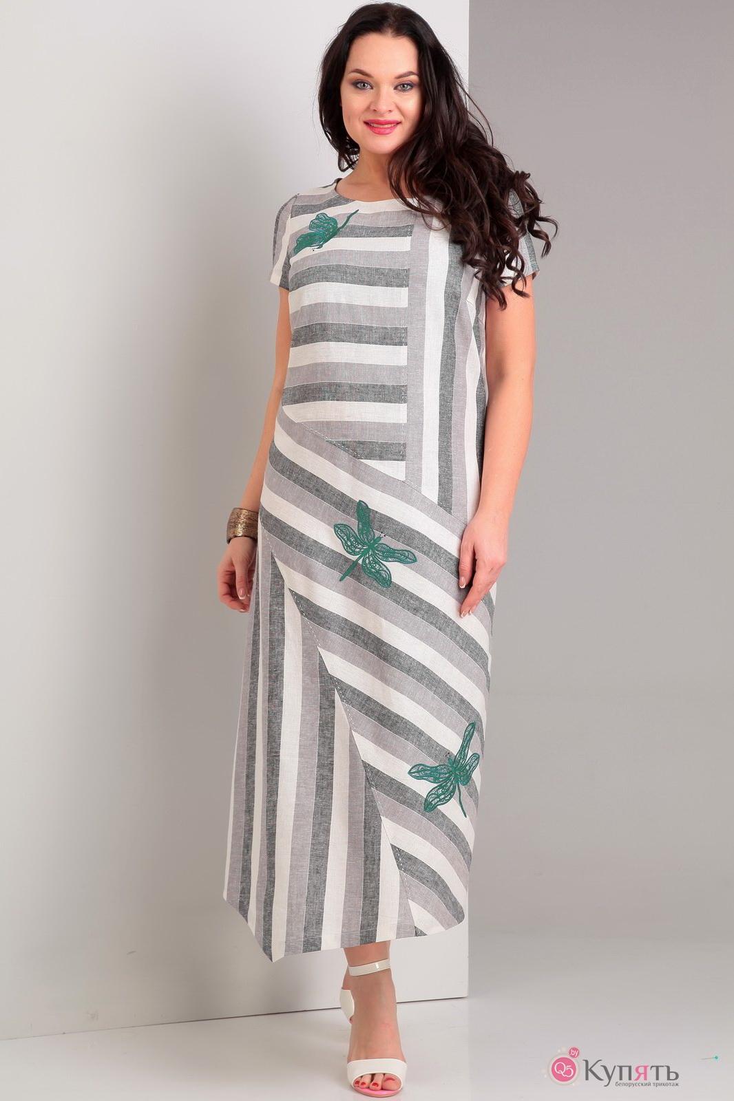 eeb9ffab Платье Jurimex 1743 зел стрекоза - интернет-магазин женской одежды ...