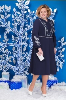 Нинель Шик 5590 синий